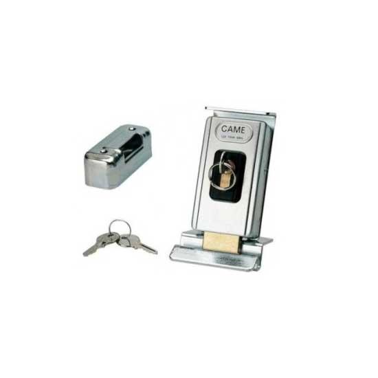 elektrische verriegelung mit einzylinder lock81 001lock81 liberotech shop. Black Bedroom Furniture Sets. Home Design Ideas
