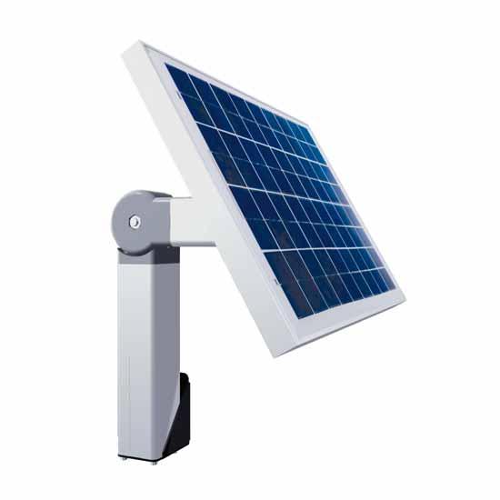 Pannello Solare Goal Zero : Pannello solare fotovoltaico came zero e