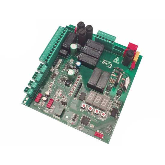 electronic card CAME ZF4 3199ZF4