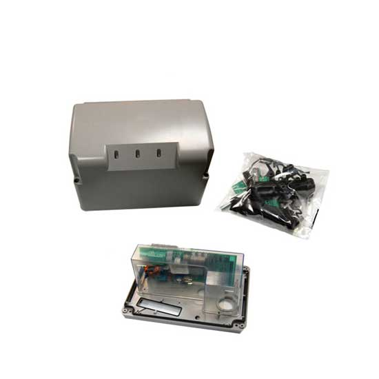 Adapter replacement kit for 746MPS/844MPS control boards FAAC