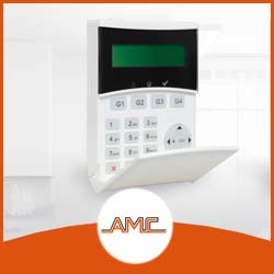 Alarms and Security AMC