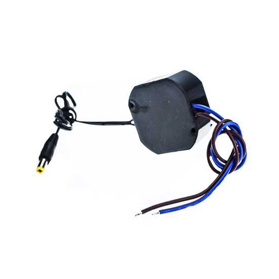 Alimentations à implusions CCTV 2A 24W 12VDC Imperméable IP67