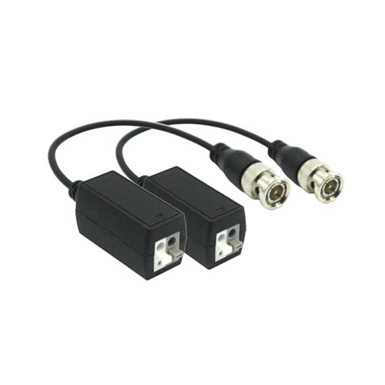 Passive Video Balun Dahua CCTV UTP HD-CVI/AHD/HD-TVI/PAL