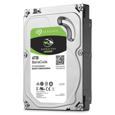 "Hard disk 3,5"" 4TB 64MB SATA3 Seagate ST4000DM005 Barracuda"