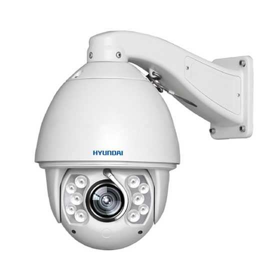 Speed Dome PTZ IP Autotracking 30x IP66 HD 2Mpx Onvif HUNDAY