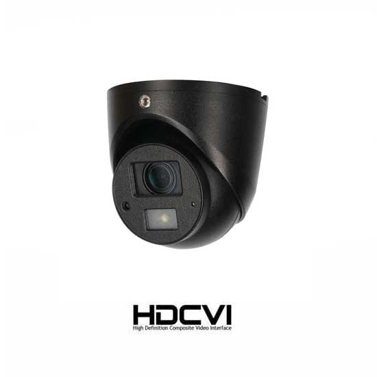 Telecamera Mobile Dahua HDCVI IR Eyeball 2MP 1080p IP67 Aviation