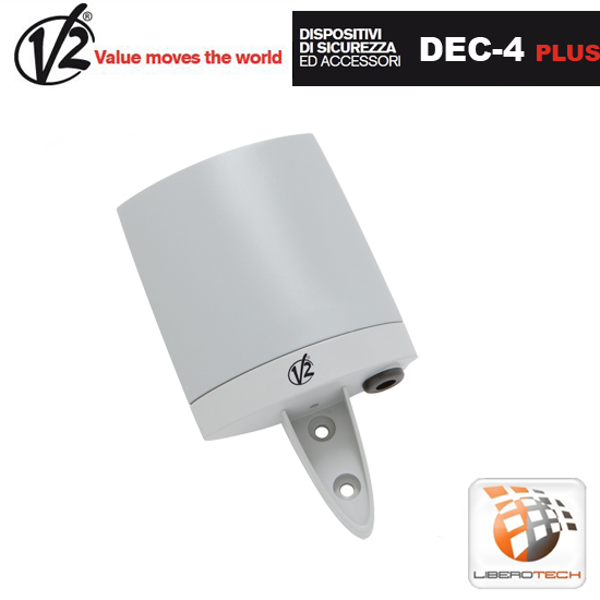 Decodificatore 12-24V per lettore PROKSIMA V2 DEC-4