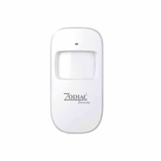 Sensore di movimento PIR Wireless Zodiac ZS-01A
