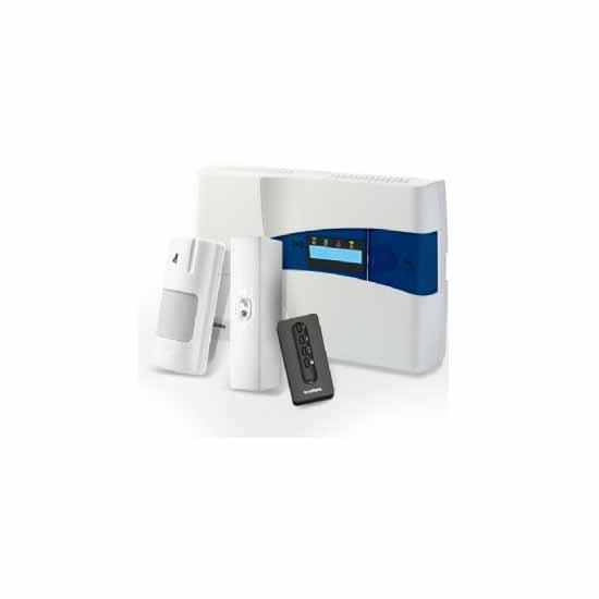 Kit antintrusione Wireless PXKITWL con PROXINETW - Brahms  eBay
