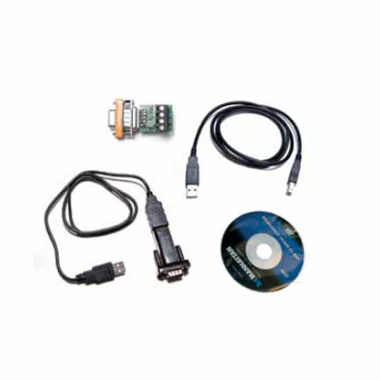 Cable kit with USB serial interface - RS232 Came SIRUSB8