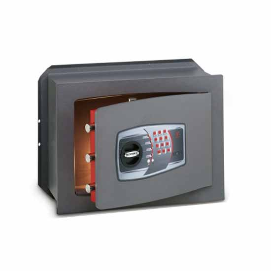Wall safes digital electronic combination Technofort Trony
