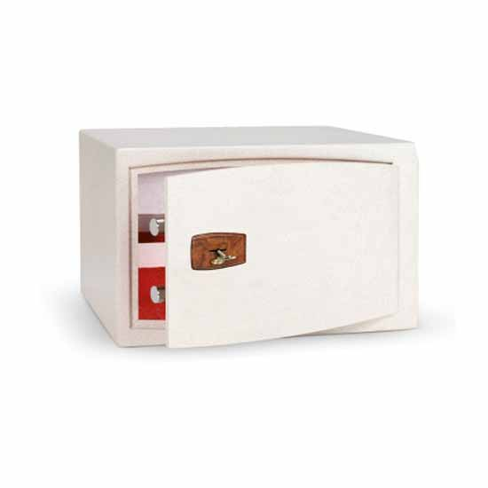 Free standing safes double-bitted key Moby Light ACH