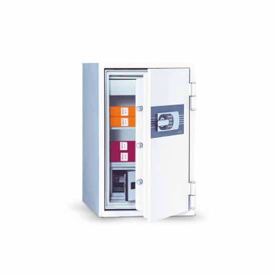 Fireproof cabinets digital combination Technofire Combi