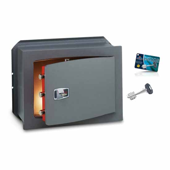 Wall safes double-bitted key Technofort Key