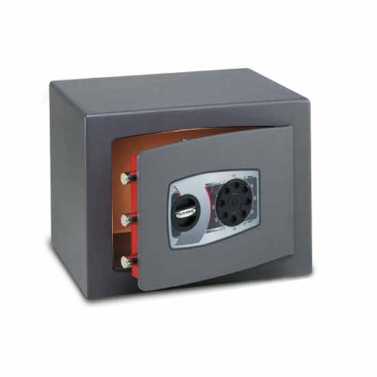 Free standing safes mechanical combination Technofort Moby Combi