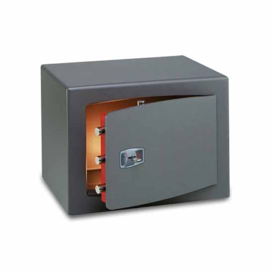 Free standing safes double-bitted key Technofort Moby Key