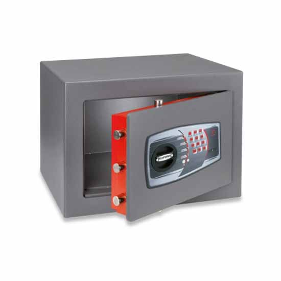 Fireproof Free standing safes digital combination Technofire DPE