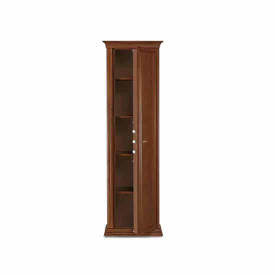 Cabinet with shelves double-bitted key Evolution EHC/R