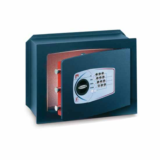 Wall safes digital electronic combination Gold Trony