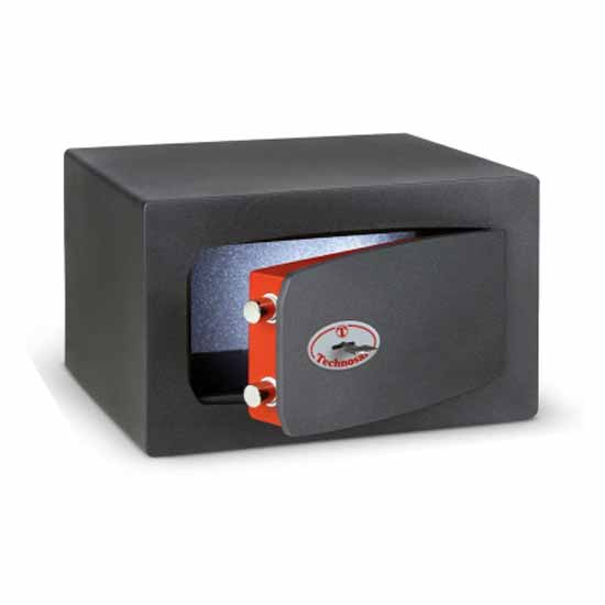 Free standing safes double-bitted key Technosafe Moby Key