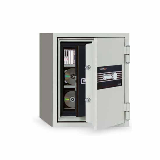 Fireproof cabinets double-bitted key Technofire SDBK