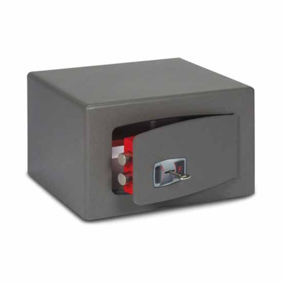 Free standing safes double-bitted key Sekur Moby Key