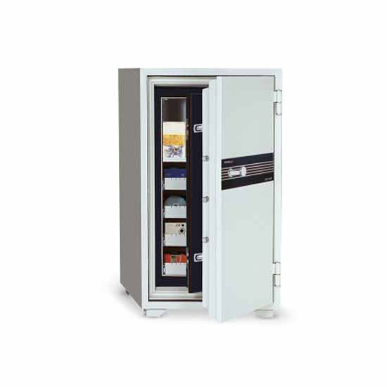 Fireproof cabinets double-bitted key Technofire TDBK