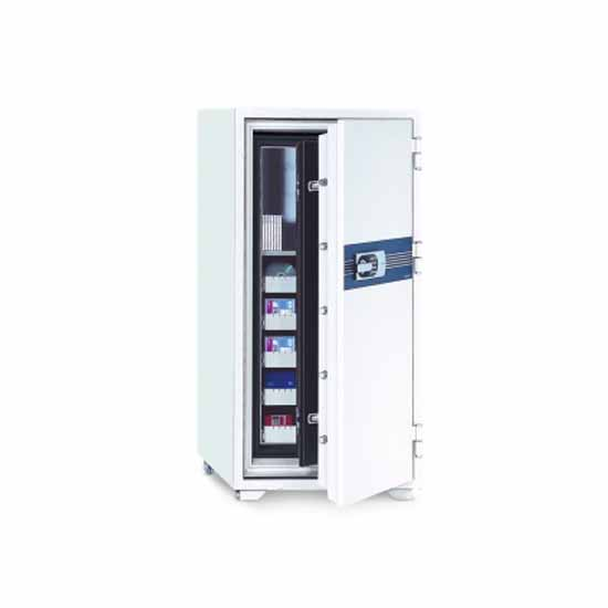 Fireproof cabinets digital electronic combination Technofire TDE