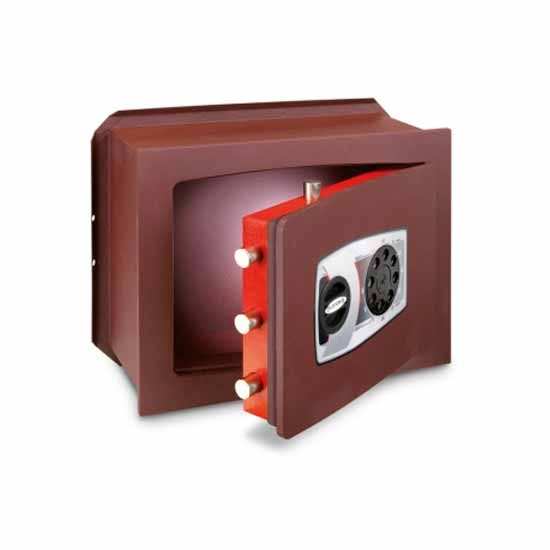 Wall safes mechanical combination with disc Unica Combi