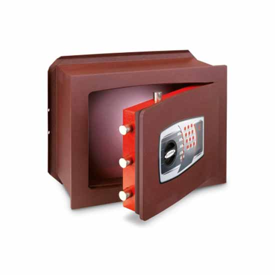 Wall safes digital electronic combination Unica Trony