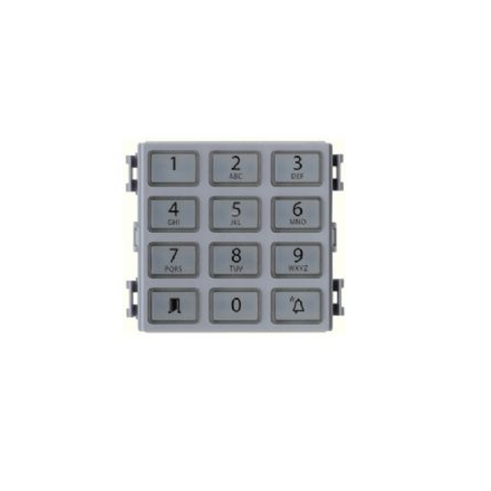 DNA Keypad control gates BPT