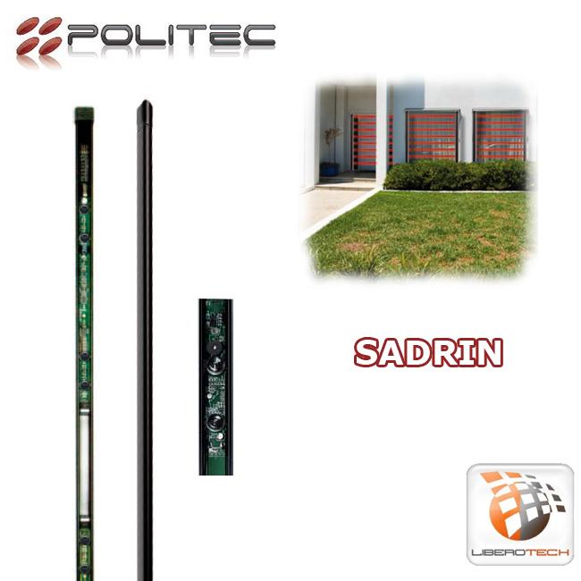 Coppia barriere perimetrali sadrin protezione finestre politec sadrin 415 ebay - Protezioni per finestre ...