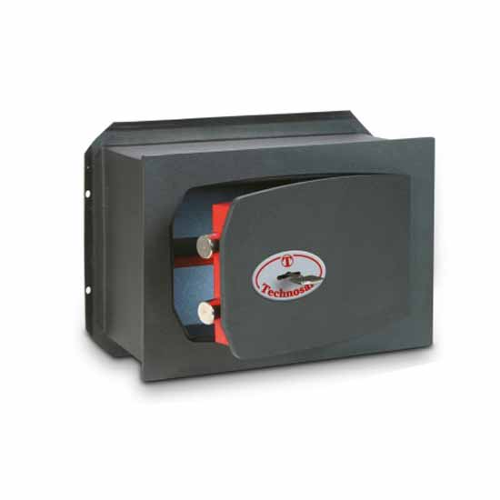 Wall safes double-bitted key Technosafe Key