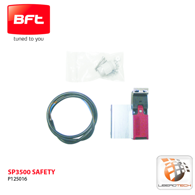Micro di sicurezza per SP3500 Bft SP3500 SAFETY