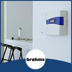 Alarms and Security Brahms