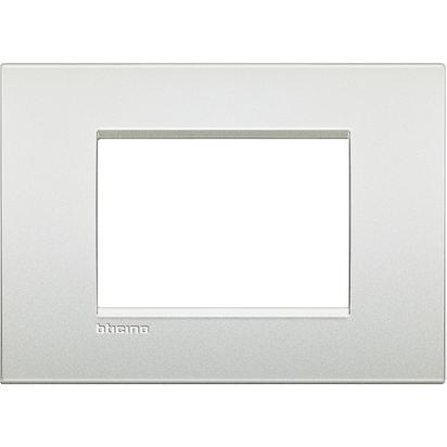 PLATE AIR 3 pearl white living Lichtmodule AIR LNC4803PR