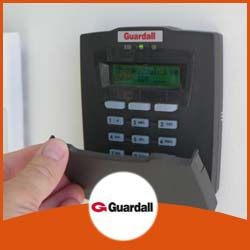 Alarms and Security Guardall