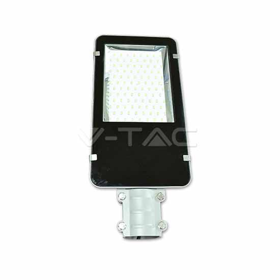 Réverbère 30W LED SMD 100° IP65  Blanc naturel 4500K