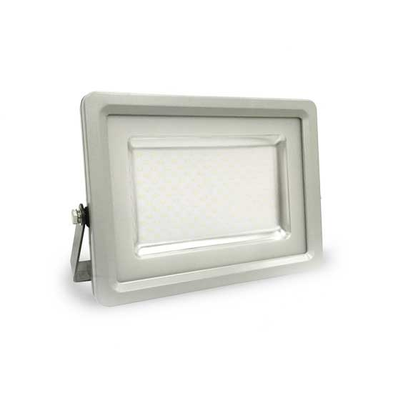 100W LED SLIM Floodlight SMD 6000K 100° 8.000LM A+ IP65 - G&B