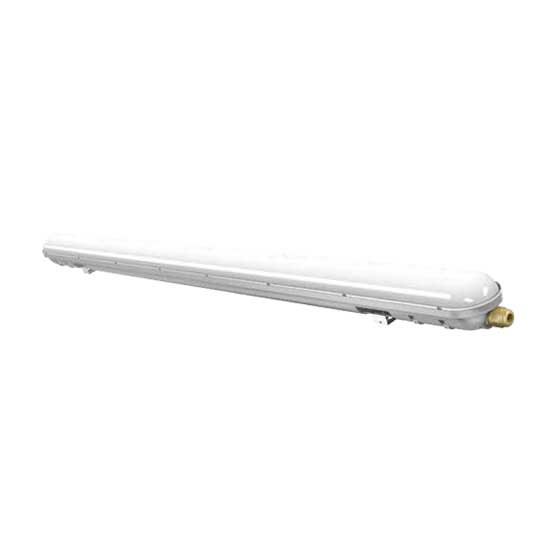 LED Wasserdicht Lampe PC/PC 48W IP65 6500K 120° 4000LM 150CM
