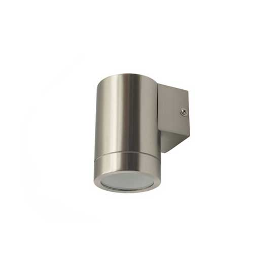 UP and DOWN Wall Lamp Series Stainless Steel 1xGU10 230V IP44