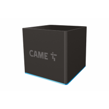 CAME QBE smart home gateway wi-fi remote management automations - cloud QBEDFSB1
