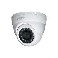 Dahua HAC-HDW1230M eyeball dome camera hdcvi 4in1 hybrid full hd 2Mpx 2.8MM osd starlight IP67