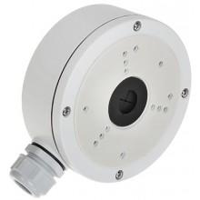 Supporto box posteriore per telecamere dome Hikvision DS-1280ZJ-S