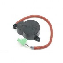 Optische Lesegerät CAME 88001-0121 für Ersatz-BX-Motoren