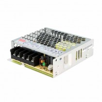 72W 12Vdc 6A Single Output Switching Power Supply LRS-75-12 MEANWELL