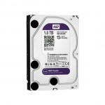 "Hard Disk HD Sata 6Gb/s 3.5"" Western Digital Purple 1TB WD10PURZ"