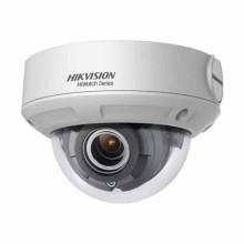 Hikvision HWI-D640H-Z Hiwatch series Caméra dôme anti-vandalisme IP hd+ 4Mpx motozoom 2.8~12mm h.265+ poe slot sd IP67 IK10
