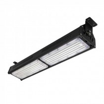 V-TAC PRO VT-9-109 100W LED industrial lights High Bay Linear chip samsung day white 4000K Black Body IP54 - SKU 589
