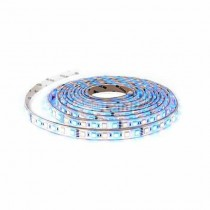 V-TAC VT-5050 Bande de led SMD5050 60LEDs/5M IP20 Multicolor RGB+W 3.000K - SKU 2553